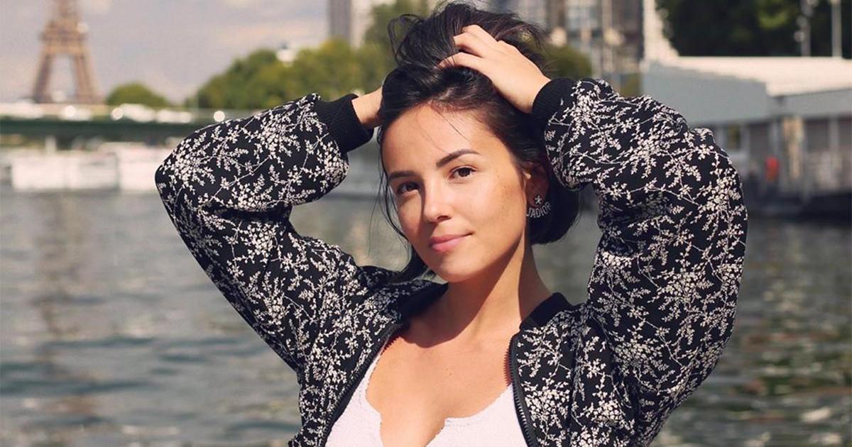 Agathe Auproux : ses fans sont charmés par sa photo très hot !