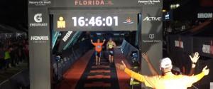 Chris Nikic : il devient le premier triathlète...