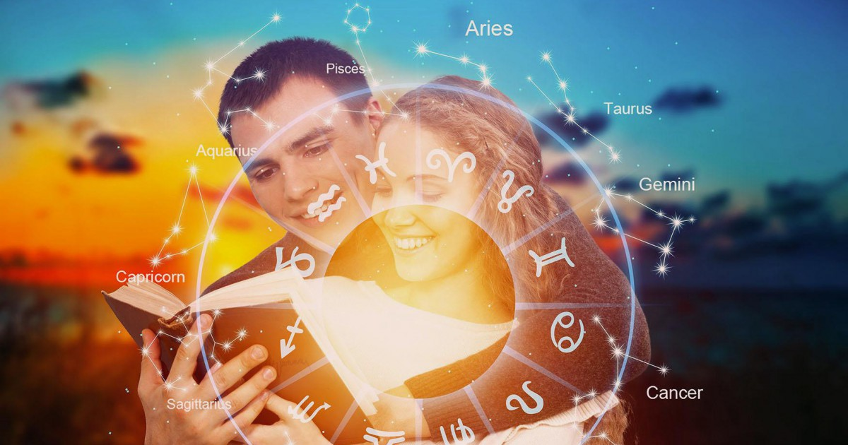 Comment faire pour savoir quel est son signe de l'horoscope