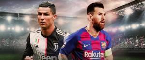 Selon David Beckham, Cristiano Ronaldo n'atteint pas...