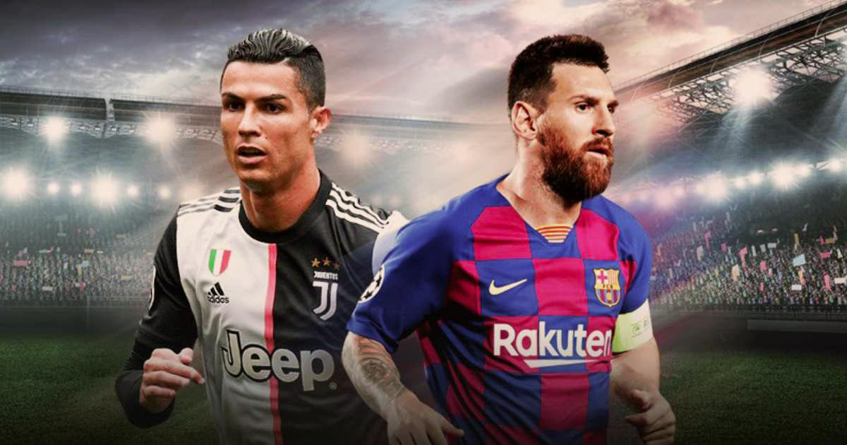 Selon David Beckham, Cristiano Ronaldo n'atteint pas Lionel Messi