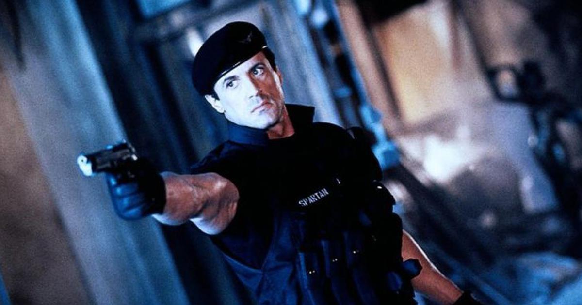Sylvester Stallone : il dévoile une suite pour le film culteDemolition...