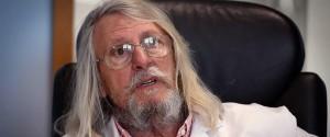 Didier Raoult : il met en doute l'utilité d'un vaccin...