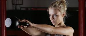 Nos 5 exercices qui permettent de mincir des bras et de...
