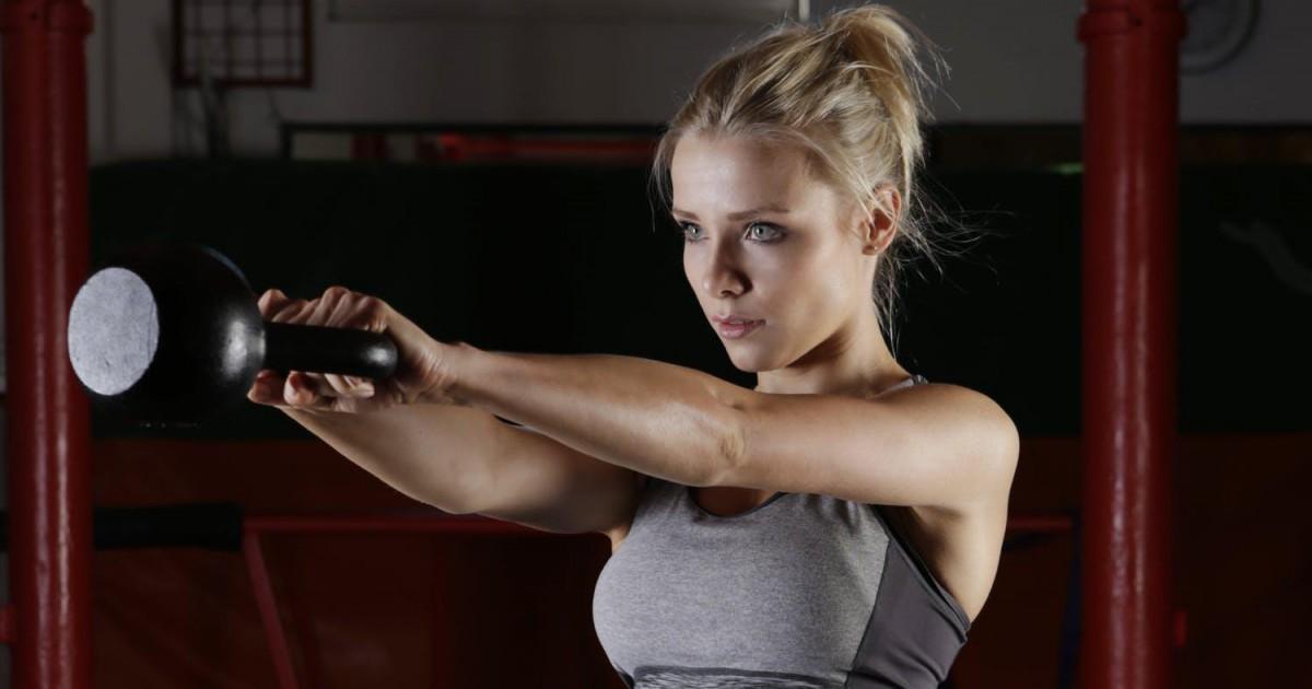 Nos 5 exercices qui permettent de mincir des bras et de les tonifier