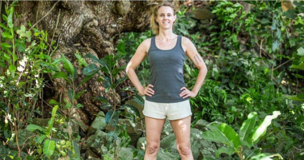 Koh-Lanta 2020 : Alexandra donne une réponse cash aux haters
