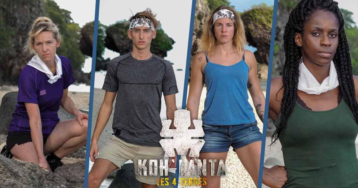 Koh-Lanta, les 4 Terres : les équipes ne plaisent pas à tout le monde