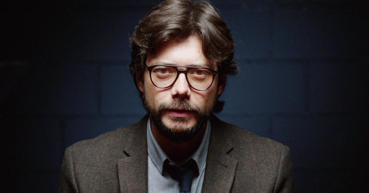La Casa de Papel : cette erreur du professeur dans la saison 4