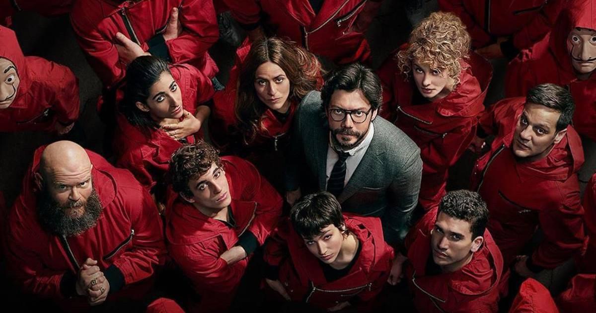 La Casa de Papel : Une saison 5 confirmée par son créateur Alex Pina