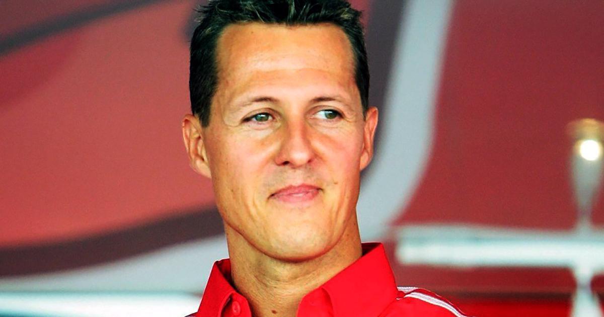 Michael Schumacher : un proche donne des nouvelles sur sa santé