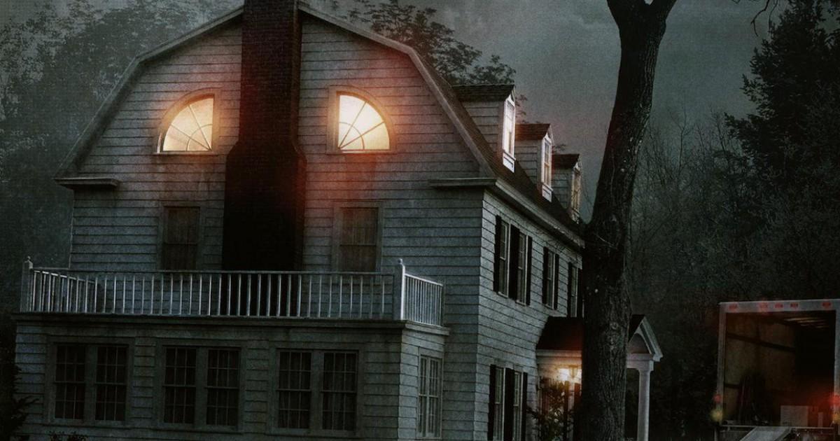 Netflix : bientôt un documentaire sur les maisons hantées des États-Unis