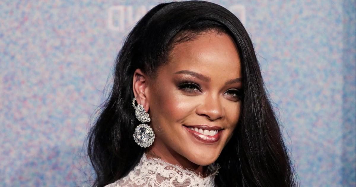 Rihanna a réservé une belle surprise avec sa collection Savage X Fenty